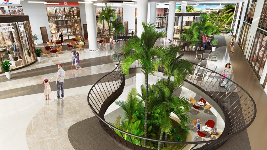 TTTM dự án 378 Minh Khai GreenPearl