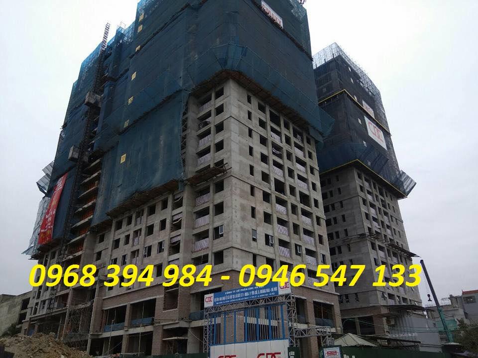 Cập nhật tiến độ thi công dự án 987 Tam Trinh